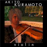11 am SLT Akito Kuramoto, violin