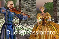 Duo Appassionato: Four Seasons (excerpt)
