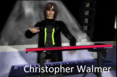 Christopher Walmer–Tall Ships