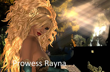 Prowess Rayna