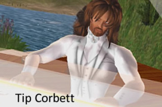 Tip Corbett