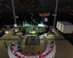 Flying High at Torben Asp Concerts