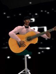 1 pm SLT Mr. Fingersatz, classical guitar