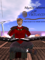 1 pm SLT Shprav Oodles, acoustic and electronic keyboards