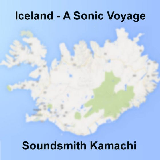Iceland CD Cover